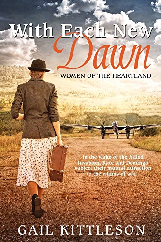 "My next ""Women of the Heartland"" novel is here!"