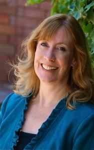 Sarah Sundin green 1
