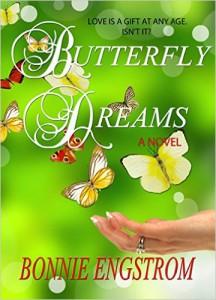 Butterfly Dreams