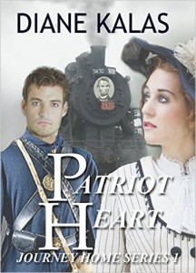 Patriot Heart cover