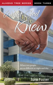 What God Knew - Kindle Cover