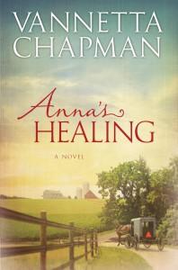 anna's healing sm