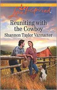 Reuniting with the Cowboy cover