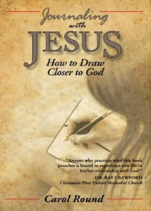 journaling with jesus cover