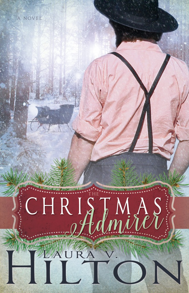 Christmas Admirer cover