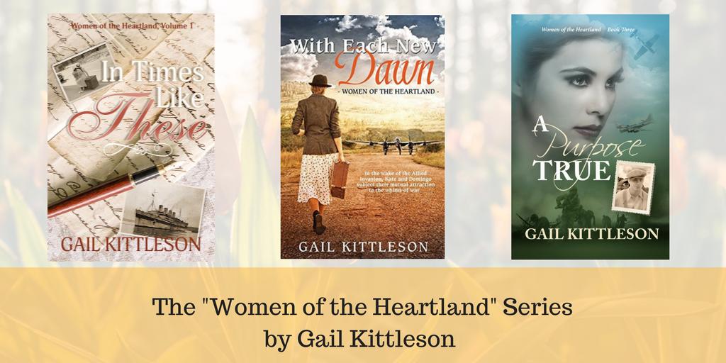 Gail Women of the Heartland